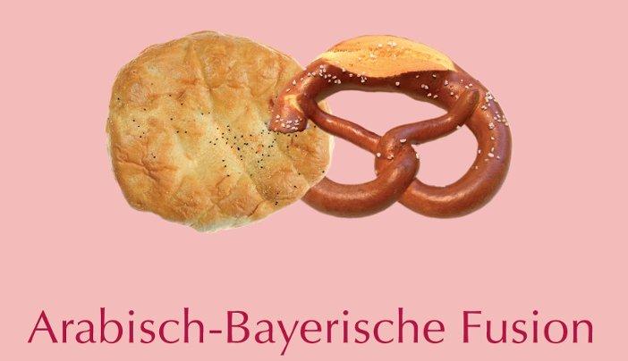 Arabisch-bayerische Fusion